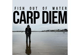 Fish Out Of Water - Carp Diem [CD]