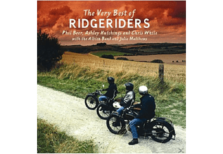 Ridgeriders - Very Best Of [CD]