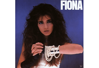 Fiona - Fiona (Lim.Collector's Edition) [CD]