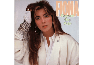 Fiona - Beyond The Pale (Lim.Collector's Edition) [CD]