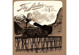 The Sadies - The Sadies Archives Vol.1 Rarities, Oddities - (Vinyl)