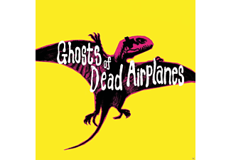Ghosts Of Dead Airplanes - Ghosts Of Dead Airplanes - (CD)