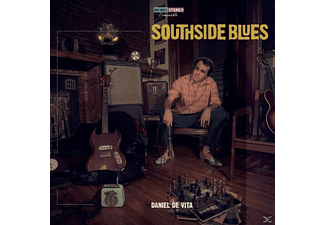 Daniel De Vita - Southside Blues [CD]