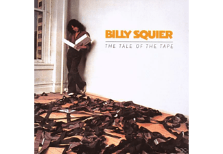 Billy Squier - The Tale Of The Tape (Special Edition) [CD]