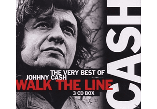 Johnny Cash - The Very Best Of Johnny Cash - (CD)