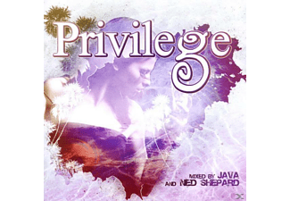 VARIOUS - Privilege Ibiza 2010 - (CD)