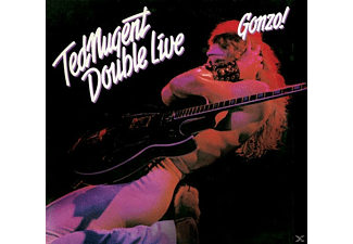 Ted Nugent - Double Live Gonzo (Special Edition) - (CD)