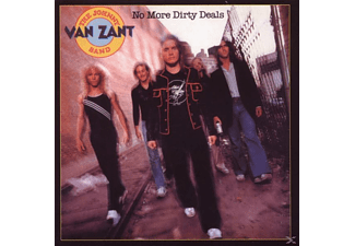 Johnny Van Zant Band - No More Dirty Deals (Special Edition) [CD]