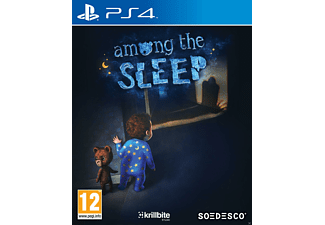 Among the Sleep PS4