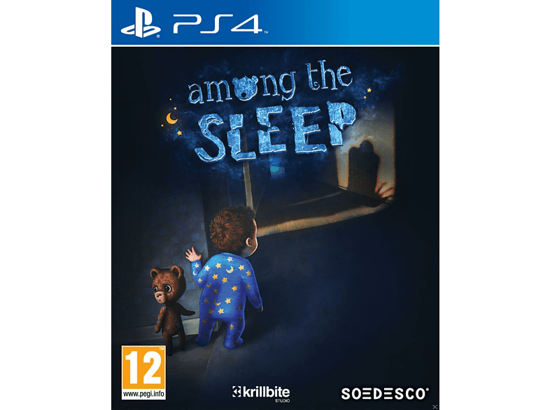 Among the Sleep gaming   offline sony ps4 παιχνίδια ps4 gaming games ps4 games
