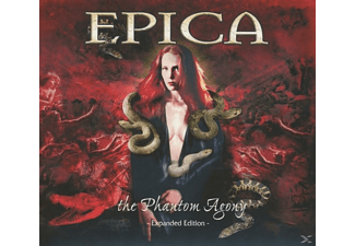 Epica - The Phantom Agony (Expanded Edition) [CD]