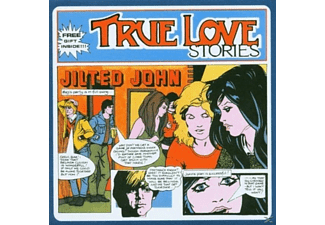 Jilted John - True Love Stories - (CD)