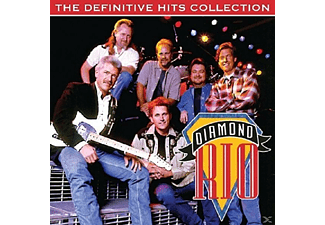 Diamond Rio - Definitive Hits Collection - (CD)