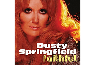 Dusty Springfield - Faithful [Vinyl]
