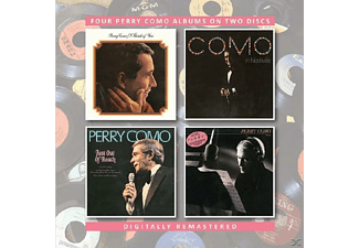 Perry Como - I Think Of You/Perry Como In Nashville/Just Out Of [CD]