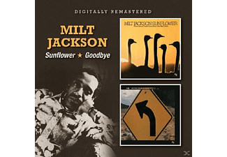 Milt Jackson - Sunflower/Goodbye [CD]
