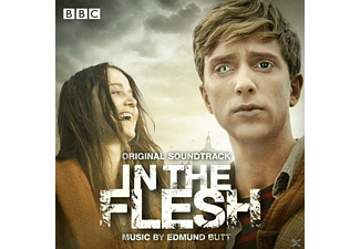 Ost-original Soundtrack Tv - In The Flesh - (CD)