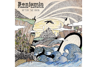 Benjamin Francis Leftwich - After The Rain [CD]