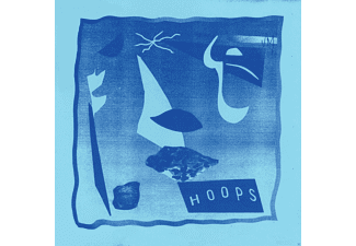 The Hoops - Hoops EP [CD]