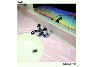 Nots - Cosmetic [CD]
