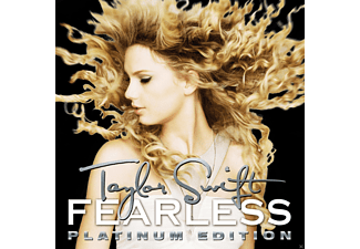Taylor Swift - Fearless - (Vinyl)