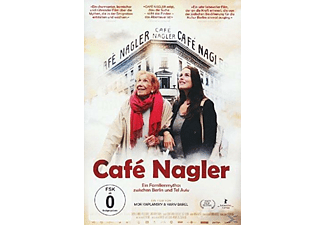 Cafe Nagler [DVD]