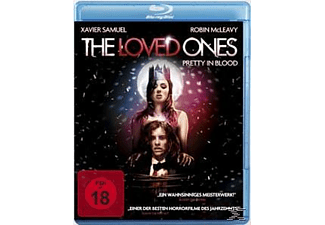 The Loved Ones - Pretty in Blood - (Blu-ray)
