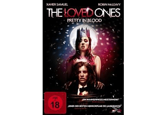 The Loved Ones - Pretty in Blood - (DVD)