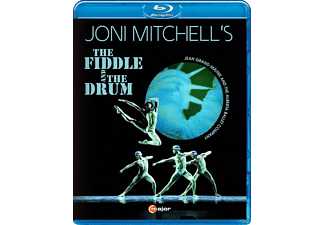The Fiddle and the Drum - (Blu-ray)