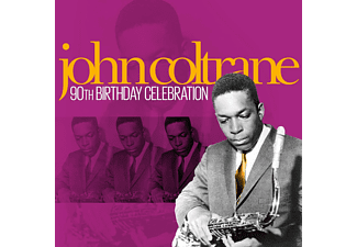 John Coltrane - 90th Birthday Celebration [CD]