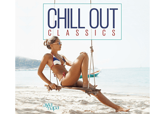 VARIOUS - Chill Out Classics [CD]