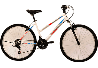 "SPEED MTB 26 Pure Γυναικείο 26"" White SF Steel"