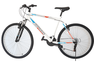 "SPEED MTB 26 Pure Ανδρικό 26"" Whitr SF Steel"