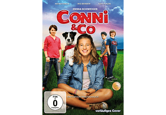 Conni & Co - (DVD)