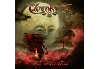 Elvenking - Red Silent Tides [CD]