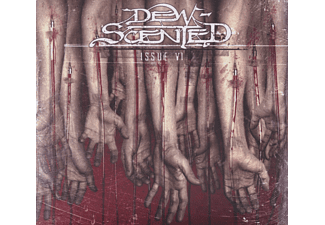 Dew-Scented - Issue Vi (Remastered+ Bonus Tracks) [CD]