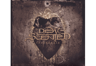 Dew-Scented - Incinerate (Remastered+ Bonus Tracks) [CD]
