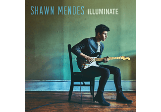 Shawn Mendes - Illuminate (Deluxe Edt.) - (CD)
