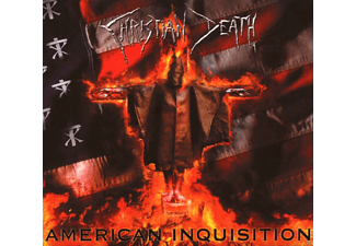 Christian Death - American Inquisition - (CD)