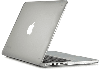 "SPECK SeeTru Laptop Case voor MacBook Pro Retina 13"" Transparant"