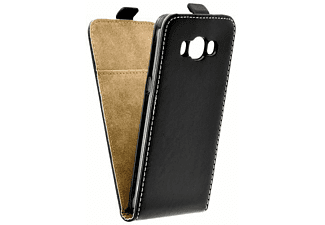 AGM 26358, Flip Cover, Galaxy J5 (2016), Schwarz