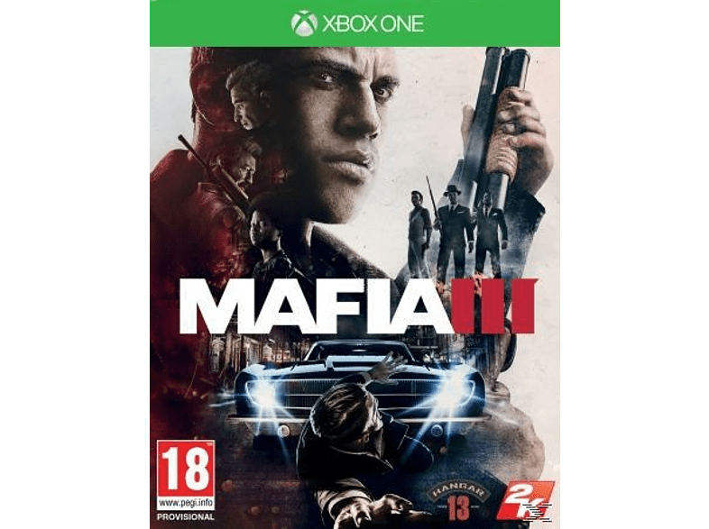 Mafia III Xbox One gaming   offline microsoft xbox one παιχνίδια xbox one gaming games xbox one gam