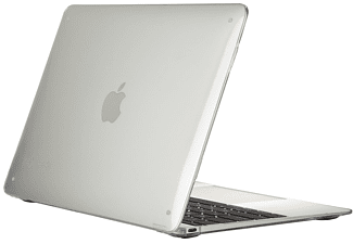 "SPECK SeeTru Laptop Cover voor MacBook 12"" Transparant"