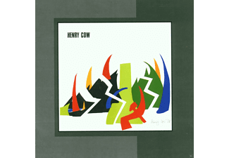 Henry Cow - Western Culture - (CD)
