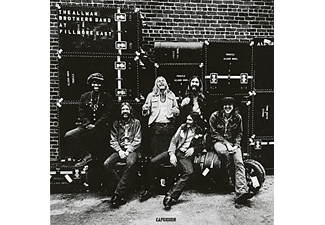 The Allman Brothers Band At Fillmore East Βινύλιο