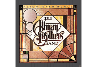 The Allman Brothers Band - Enlightened Rogues (1LP) - (Vinyl)