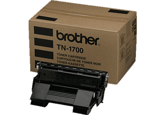 BROTHER TN 1700 Laser Schwarz