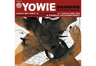Yowie - Damning With Faint Praise - (Vinyl)