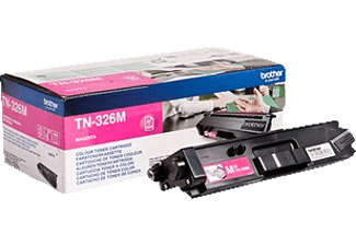 BROTHER TN 326 M Laser Magenta