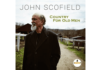 John Scofield - Country For Old Men [CD]